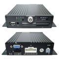 Автомобильный видеорегистратор AHD-36  4 канала  SD карта до 128 Гб