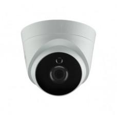 "Купольная  камера АНД 1/4"" OV9712S CMOS Sensor 1MP 720P"