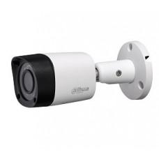 Видеокамера 4х форматная (CVI/TVI/AHD/960h) Mix-HD цветная  со встроенной ИК подсветкой
