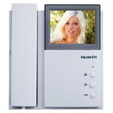 Falcon Eye FE-4CHP2  Цветной видеодомофон TFT, 4 дюйма