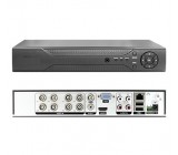 H-8 Smart 1080N(АНD) (Half 1080p) 6Tb- 8 канальный видеорегистратор