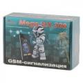 GSM сигнализация Mega SX-300 Light с WEB-интерфейсом