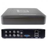 HD DVR-7808R - АНД видеорегистратор