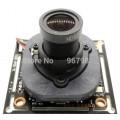 Видеокамера модульная AHD  720 P (1мп/1000 твл)